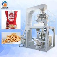 Buy cheap Vertical Packing Machine For Dried Shrimp from wholesalers