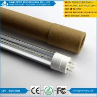 China High brightness Low power consumption T8 led tube light AC85-265V wholesale