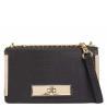 Delicate black duffle bags new design laptop duffle bags for women