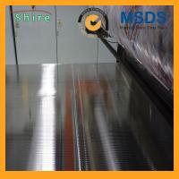 Buy cheap 2100mm Surface Protection Sheet Film , Hollow PC Sheet Protective Film from wholesalers