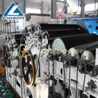 China High Speed Carding Machine For Needle Punching or Oven Production Line wholesale