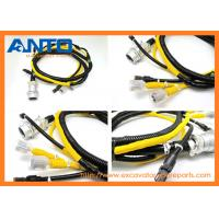 Buy cheap 6156-81-9211 6D125 Engine Injector Wiring Harness For PC400-7 Komatsu Excavator from wholesalers