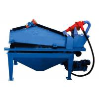 China Heavy Duty Sand Recycling Machine Fine Sand Collecting System High Performance wholesale