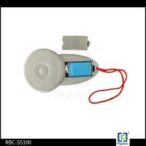 China Handheld Dog Rfid Reader, LF White Eid Tag Reader For Animal Microchip wholesale