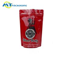 China Customized Print 250G Coffee Packaging Bags User Friendly And Reusable Design wholesale