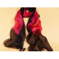Buy cheap Printed Silk Scarf 022 from wholesalers