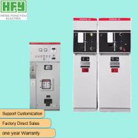 China 11KV 12KV 15KV 20KV 22KV 24KV 33KV 35KV 36KV High Voltage Metal Enclosed SF6 Gas Insulated Ring Main Unit RMU Switchgear on sale