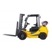 Buy cheap Seat Type Industrial Forklift Truck , Various Engine Compact Forklift Trucks from wholesalers