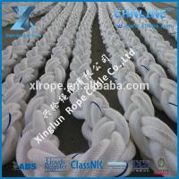 China A floating high performance rope constructed from high strength polypropylene yarns wholesale