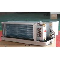 Ducted Chilled Water Horizontal Fan Coil Unit High Esp