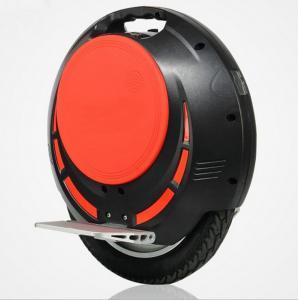 China LED Light  Gyroscopic Electric Unicycle Training Wheels Motor Powered Unicycle wholesale