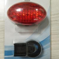 China Super Bright Led Bicycle Headlight Custom Bicycle Parts Safe Warning Function on sale