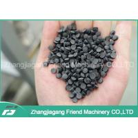 Buy cheap Hot Cut Type PVC Pelletizing Extruder Machine for PVC Granules Making from wholesalers