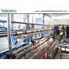 China Electric Liquid Bottle Filling Machine / Oil Bottle Filling Equipment Unit wholesale