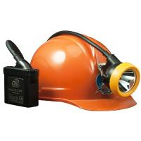 China ATEX Approval Industrial Lighting Fixture ,  High Bright Led Miners Lamp Highest Lumen wholesale
