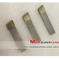 China PCD External Grooving Tools wholesale