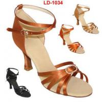 China Beautiful Latin Shoes!Hot Sale and High Quality wholesale