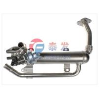 China 2005-2006 Jetta EGR Cooler 03G131512AD wholesale