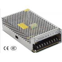 China 200W 40A LED Display Accessories , Meanwell LED Display Power Supply wholesale