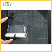 Buy cheap Glass Protecton Film Clear Glass Temporary Protection Film Blue Glass Temporary Protection Film from wholesalers