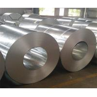 Buy cheap GL , Galvalume Steel Sheet In Coil , 55% Aluminum , Zero Spangles from wholesalers