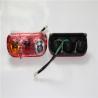 China Three Color Square Led Tail Lights , Small Car Led Tail Lights Energy Saving wholesale