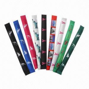 China Customized Slap Band/Wristband/Bracelet/Promotional Fashion Strap Lanyard for Birthday and Giveaway wholesale
