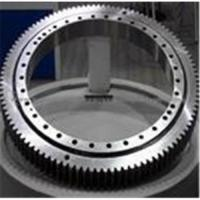 China Ball/Roller combined slewing ring bearing , swing bearing , slew bearing , turntable bearing wholesale