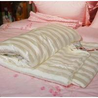 China 100% Natural Silk-filled Quilt with Cotton Cover wholesale