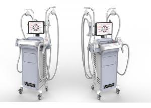 China 200w Ultrasound Power Vacuum Cavitation Slimming Machine 940nm Infrared Laser Wavelength wholesale