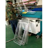 China Auto Spacer Bending Machine For Aluminum Bars And Warm Bars , Long Life wholesale