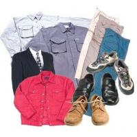 China Summer Used Clothing and Shoes Second Hand Clothes Wholesale for Africa wholesale
