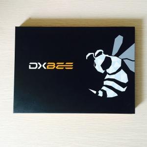China Elegant Bespoke Video Brochure Card CMY Printing For Advertisement / Magnetic wholesale