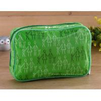 Water-Resistant Durable Plastic First Aid Kit Pouches Plastic Travel Kit Pouch