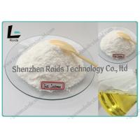 oxandrolone visceral fat