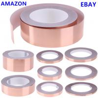 Quality Conductive Copper Foil Tape for Slug And Snail Barrier Defenders for sale