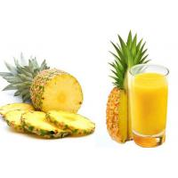 China Stainless Steel Automatic CIP Cleaning Pineapple Processing Line with Aseptic Filling Machine on sale