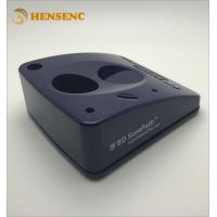 China Card Holder Abs Injection Moulding , Precision Injection Molded Plastic Components wholesale