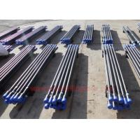 China R25 R32 T38 T45 T51 Threaded Drill Rod Carbon Steel For Rod Drilling Hole wholesale