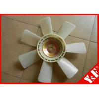 China S4K 30648-50500 Mitsubishi Excavator Cooling Fan Blade Caterpillar Excavator Components E110 E311 wholesale