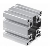 Quality T Shape Industrial Aluminum Profile 6000 Series Grade Anodizing Surface Treatment for sale