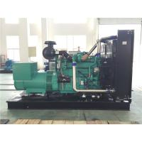 China 360kW 6 Cylinder Cummins Diesel Generator With Mechanical / Electrical Governor wholesale