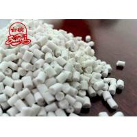 Quality 98% Uncoated Light Calcium Carbonate 2.70 - 2.95 Density For Masterbatch Filler for sale