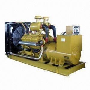 China Yanmar Diesel Engine Generators on sale