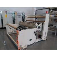 China PP Meltblown BFE99/95 25gsm Non Woven Fabric Making Machine wholesale