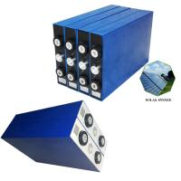 Buy cheap 3.2V 92Ah Lithium Iron Phosphate Battery For Garden Lighting / Lifepo4 Marine from wholesalers