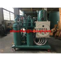 China Coal Grinder Oil Filtration plant, coolant fluids regeneration, Lubricant Oil Purification Machine for Coal Grinding on sale