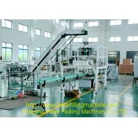 Quality High Speed Powder Linear Filling Machine Automatic Weigh Filler Packaging Machine for sale