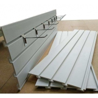 Buy cheap Aluminum flooring profile aluminum hook profile for shelves & racks workstations from wholesalers