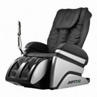 China Human Touch Massage Chair/Bed with Multiple Rollers, LED Player on sale